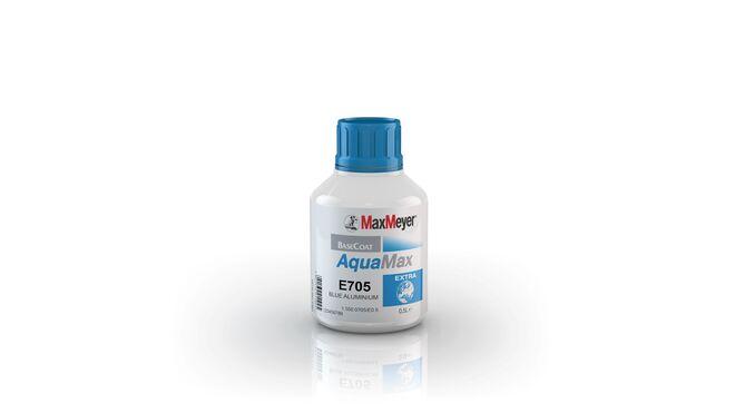 MaxMeyer presenta su nuevo tinte Aquamax Extra-Blu Luce
