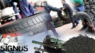 Signus impulsa la economía circular para dar valor a los materiales reciclados