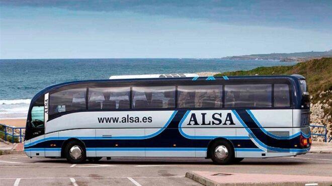 Continental llega a un acuerdo con Alsa para los próximos cinco años