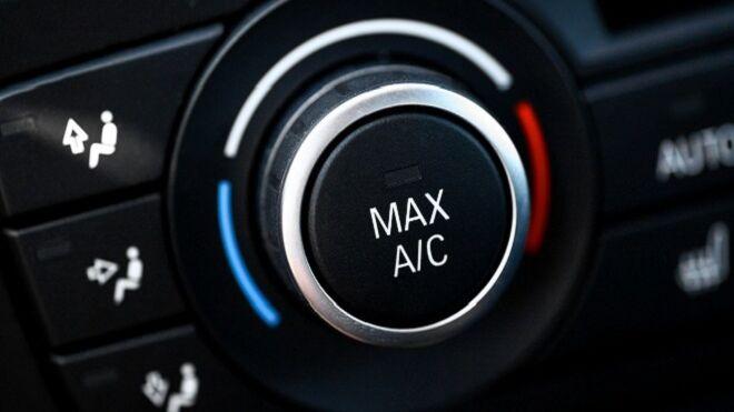 Qué se debe tener en cuenta antes de cargar el aire acondicionado