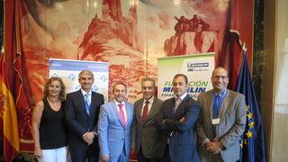 Fundación Michelin y Fesvial, unidas por la mejora de la seguridad vial