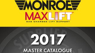Monroe suma 150 referencias a su catálogo MaxLift