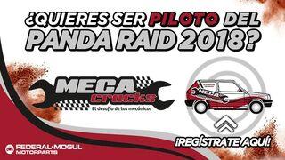 ¡Buscamos a los mejores mecánicos de España! ¡Súmate al reto Mecacracks!