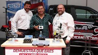 Mecacracks escoge al mejor mecánico de España y Portugal