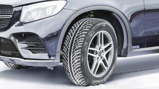 Cooper Discoverer Winter, nuevo neumático para SUV
