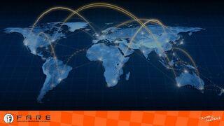 Fare internacionaliza su presencia online