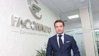 Faconauto solicita a Comercio que se les tenga en cuenta en las políticas de automoción