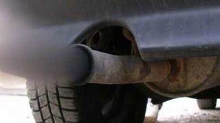 El CSIC crea un dispositivo que reduce las emisiones del tubo de escape casi a cero
