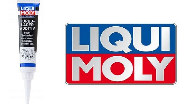 Liqui Moly presenta su nuevo aditivo para turbocompresores