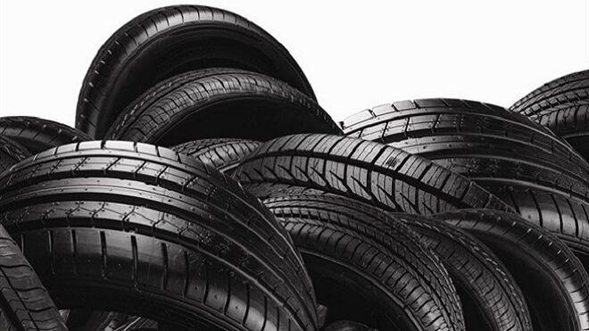 El mercado de neumáticos de reposición cae en el segundo trimestre en España
