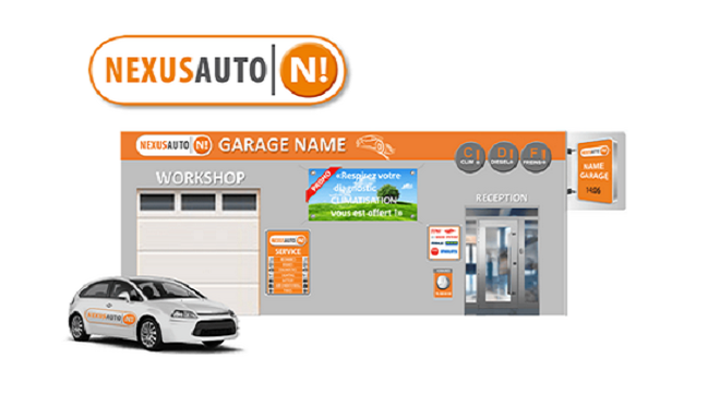 Nexus Automotive analiza sus nuevas propuestas de futuro