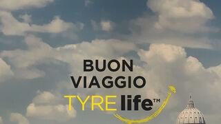 Pirelli sortea un viaje a Roma con su seguro Tyrelife