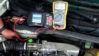 Pasos para diagnosticar un acelerador electrónico de VW