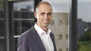 Ángel Campo, nuevo director de Ventas de Volkswagen España