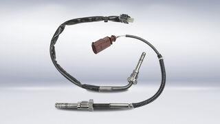 Meyle amplía su gama de sensores de temperatura de gas de escape