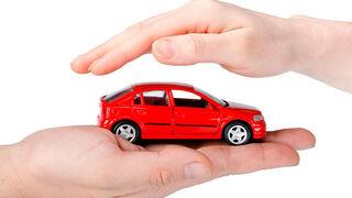 Los vehículos asegurados crecen el 2,3% en julio
