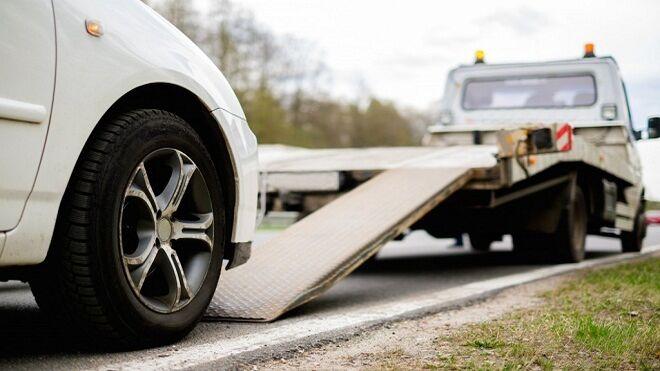 Las aseguradoras realizan 4 millones de asistencias en carretera al año