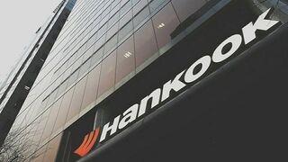 Hankook Tire gana el 34,4% menos en el segundo trimestre