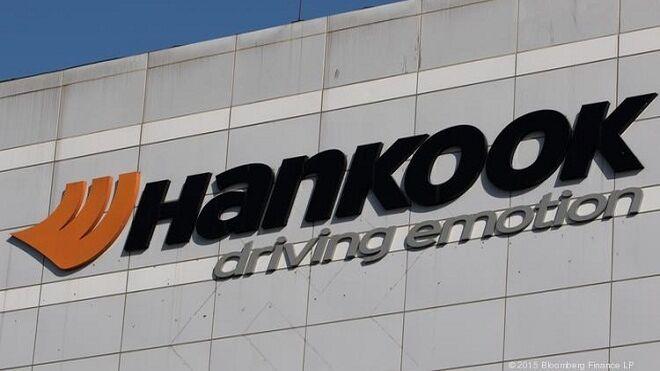 Hankook, calificada por primera vez con el 'rating' de Moody's y S&P