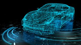 Denso muestra sus avances para el futuro de la conducción autónoma