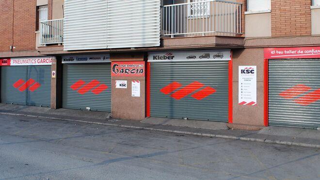 Talleres García Pagán se suma a la red KSC