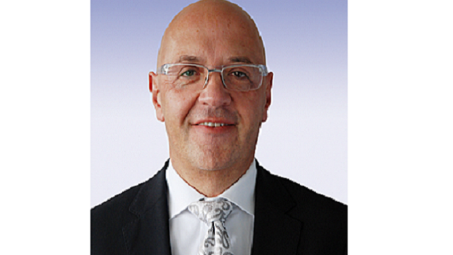 Europart nombra a Andreas Rode como nuevo CEO de la compañía