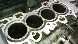 Qué ocurre en un motor de combustión si fallan los cilindros (parte 1)