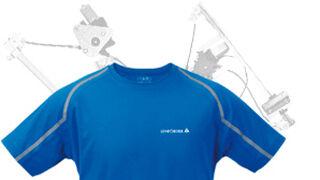 Grovisa regala camisetas deportivas al adquirir elevalunas Lemförder