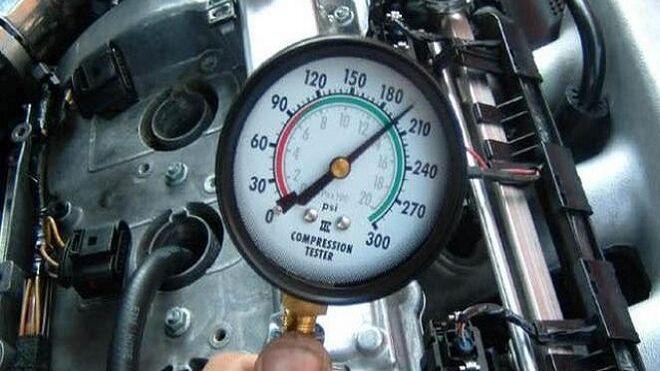 Qué ocurre en un motor de combustión si fallan los cilindros (parte 2)