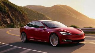Tesla ya tiene ubicación en Barcelona y Madrid