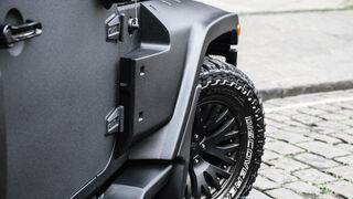 Cooper Tire lanza el nuevo neumático Discoverer S/TMAXX POR