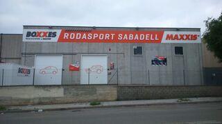 Rodasport Sabadell, primer taller Boxxes identificado