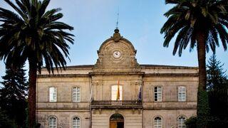 Cierran el taller mecánico municipal de Ponteareas (Pontevedra)