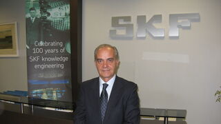 SKF lamenta la pérdida de Juan Carlos Torrens