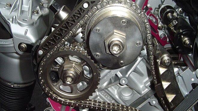 Pasos para solucionar una avería en la distribución de un Mazda 6 (parte 1)