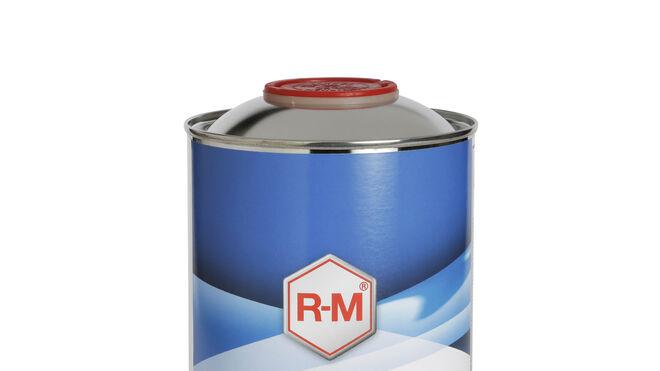 R-M presenta el nuevo esmalte UNO HD CP Plus