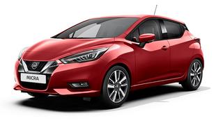 Nissan llama a revisión por un problema en el sistema de arranque