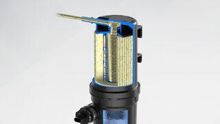 Filtros de combustible: la importancia de la separación de agua