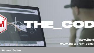 R-M y TheArsenale presentan el proyecto creativo 'The Code'