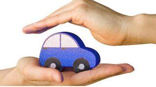 Los vehículos asegurados crecen el 2,45% en agosto