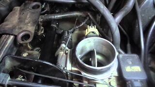 Cómo solucionar que el ralentí no aguante en un Peugeot 307