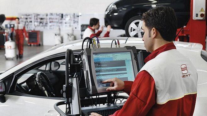 El 16% de compradores de vehículos nuevos sigue fiel a la marca en la posventa