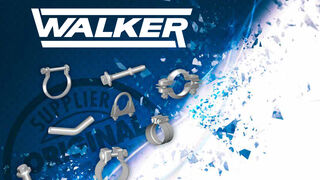 Tenneco lanza el catálogo Walker 2017/2018