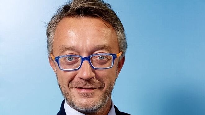 Dolz nombra a Andrea Taverna como nuevo director comercial