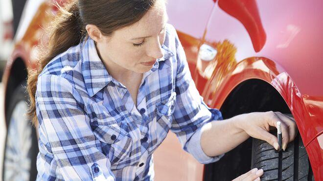 Grupo Andrés recomienda revisar los neumáticos con la 'vuelta al cole'