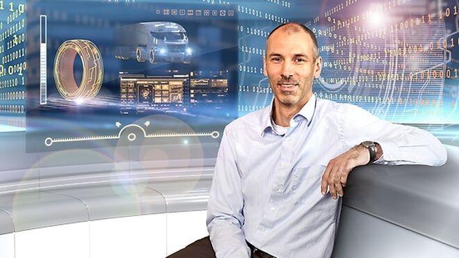 Continental Vehículos Comerciales crea un departamento para soluciones digitales
