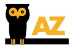 Logo AZ España