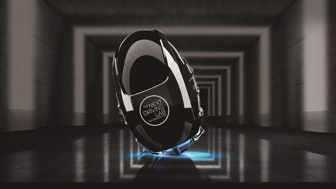 Hankook presenta un neumático que gira 360°