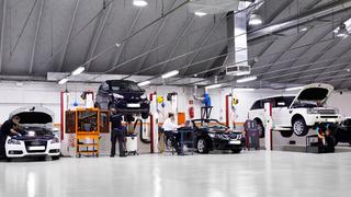 La Unió d'Empresaris d'Automoció reanuda sus encuentros con talleres