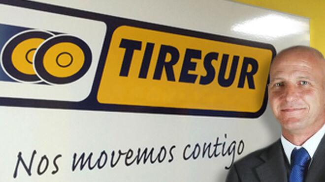 Ante Jelic, nuevo director general de Tiresur España